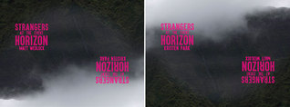 Strangers at the Event Horizon  by  Kristen Park & Matt Wedlock
