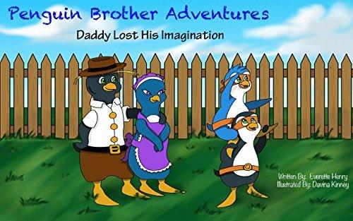 Penguin Brother Adventures Everette Henry