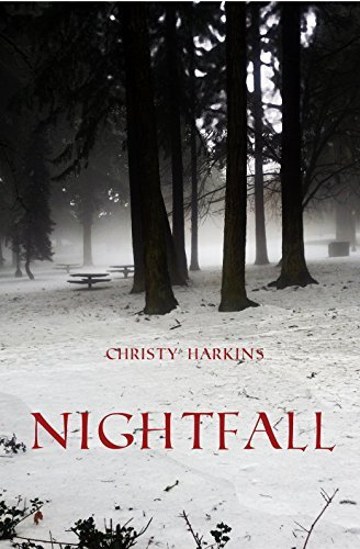Nightfall (Starwalkers Series Book 1)  by  Christy Harkins