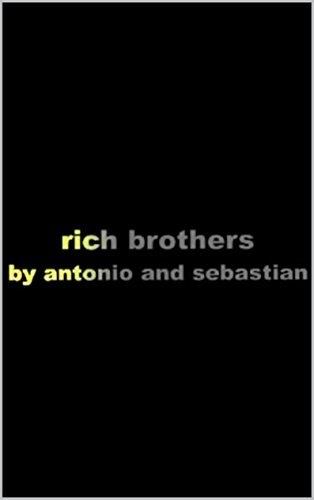 rich brothers movie 1 book:  by  toto and sebastian by toto piccillo