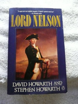 Lord Nelson  by  David Howarth