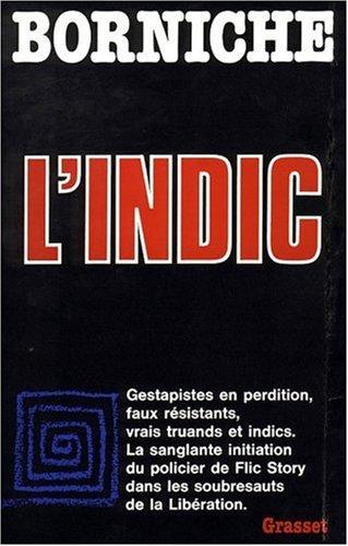 Lindic Roger Borniche