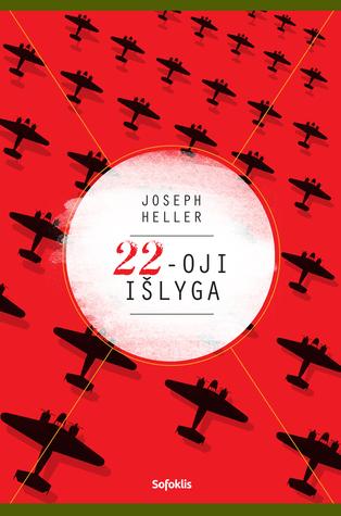 22-oji išlyga Joseph Heller