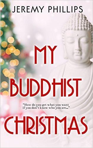 My Buddhist Christmas Jeremy  Phillips