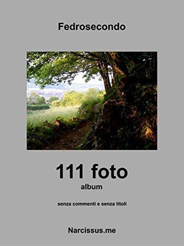 111 foto Fedrosecondo