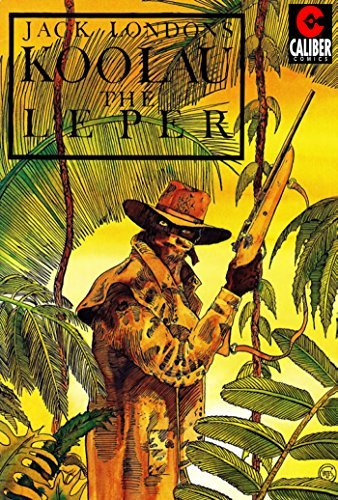 Jack Londons Koolu the Leper Jack London