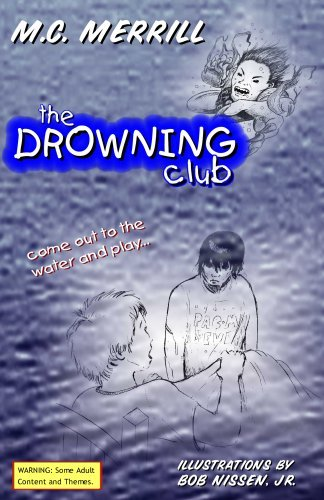The Drowning Club  by  M.C. Merrill