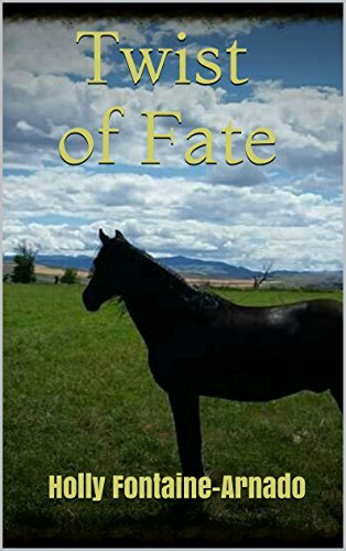 Twist of Fate  by  Holly Fontaine-Arnado