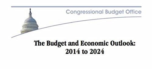 The Budget and Economic Outlook, 2014 to 2024  by  Congress Congressional Budget Office
