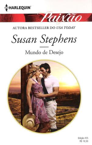 Mundo De Desejo (Hot Brazilian Nights! #2) Susan Stephens