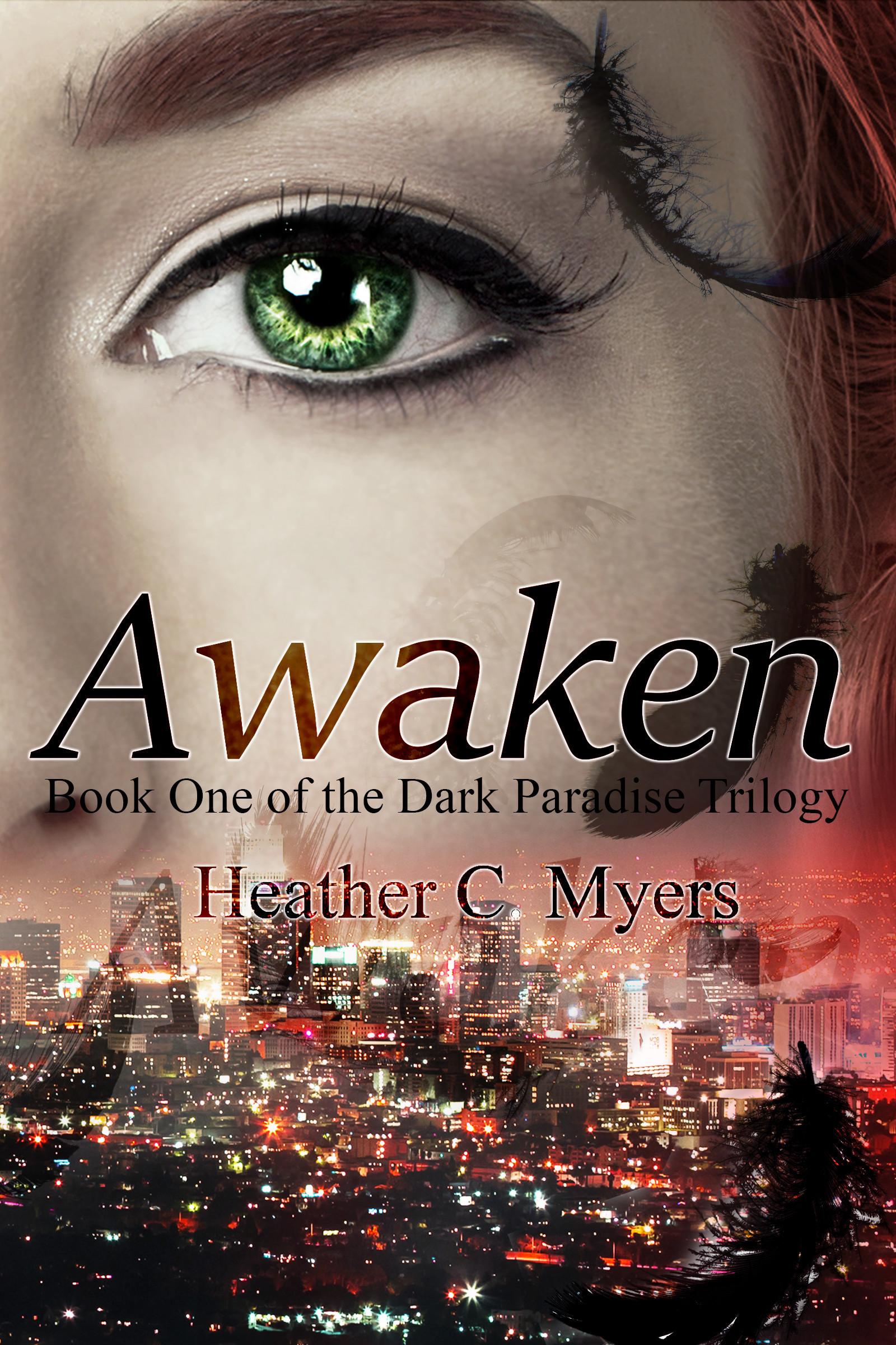 Awaken Heather C Myers