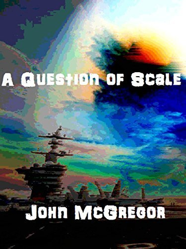 A Question of Scale John McGregor