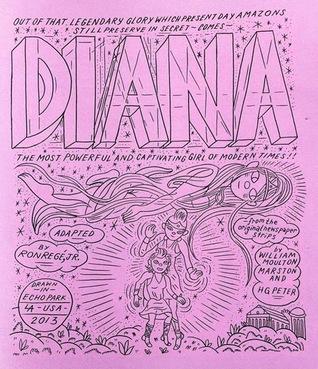 Diana  by  Ron Regé Jr.