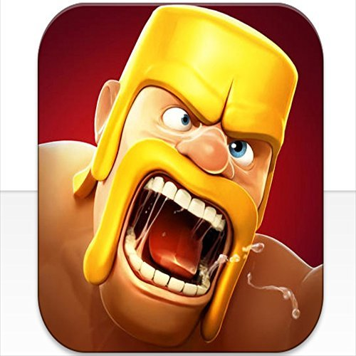 Clash of Clans  by  Legend Apps
