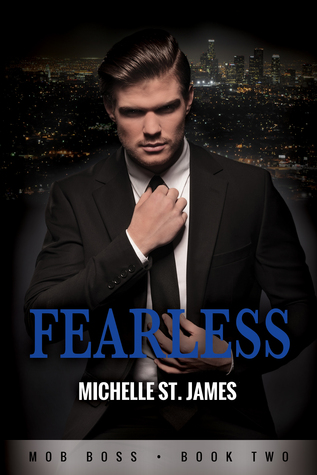 Ruthless (Mob Boss Book One)  by  Michelle St. James