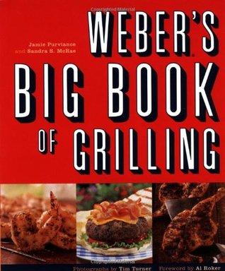 Webers Grillen mit Holzkohle Jamie Purviance