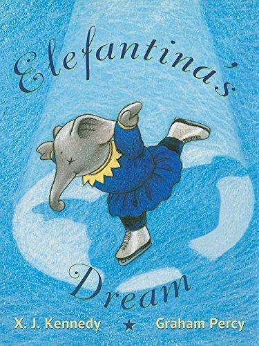Elefantinas Dream X.J. Kennedy