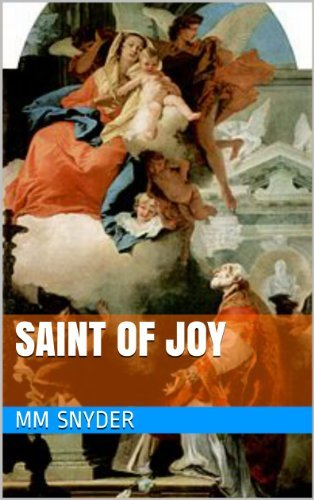 Saint of Joy Margo Snyder