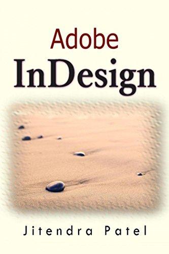 Adobe InDesign Jitendra Patel