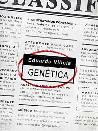 Genética  by  Eduardo Villela