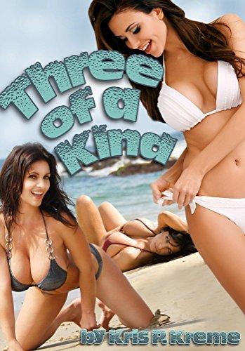 Three of a Kind Kris P. Kreme
