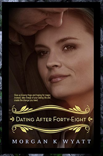 Dating after Forty-eight: Tips for the Reluctant Dater Morgan K. Wyatt