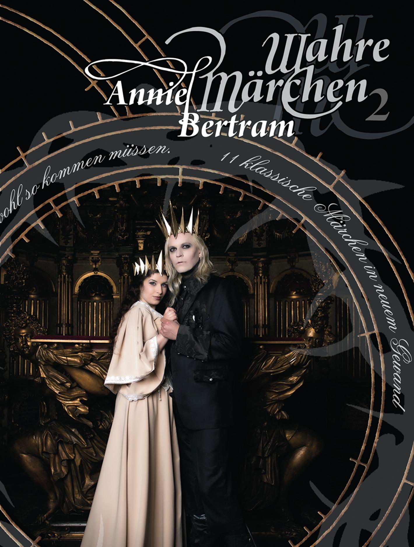 Wahre Märchen 2  by  Annie Bertram