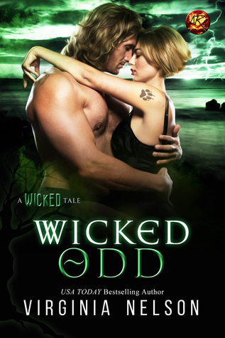 Wicked Odd (The Odd Series, #5)  by  Virginia Nelson