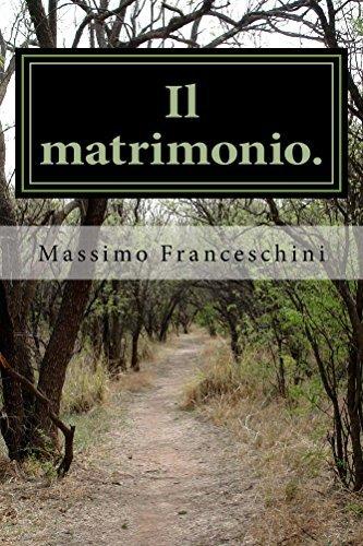 Il matrimonio.  by  Massimo Franceschini