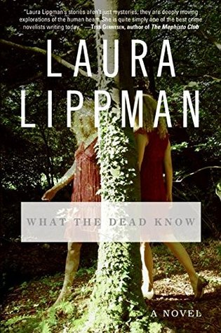 Id Know You Anywhere Laura Lippman