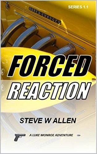 FORCED REACTION Steve W Allen
