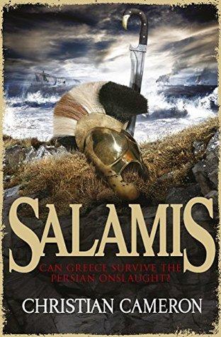 Salamis Christian Cameron