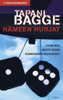 Hämeen hurjat Tapani Bagge