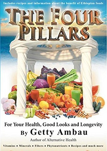 The Four Pillars: Four Your Health Good Looks and Longevity Getty Ambau