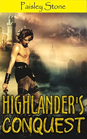 ROMANCE: Harnessed the Highlander (medieval historical romance viking) by Paisley Stone