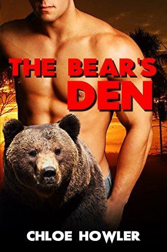 The Bears Den (Paranormal BSDM Bear Shifter Romance Standalone) Chloe Howler