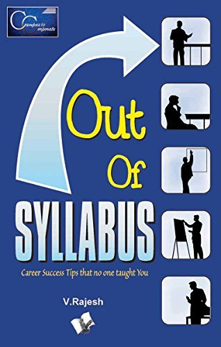 Out of Syllabus V. Rajesh