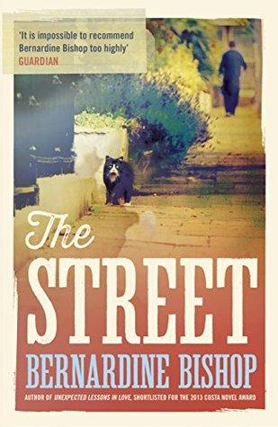 The Street Bernardine Bishop