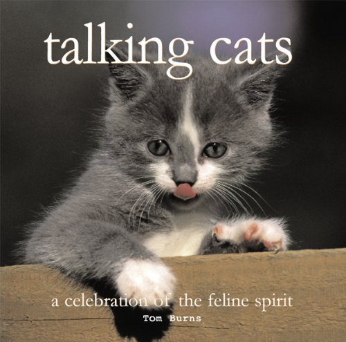 Talking Cats  by  Tom Burns