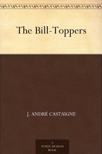 The Bill-Toppers J. André Castaigne