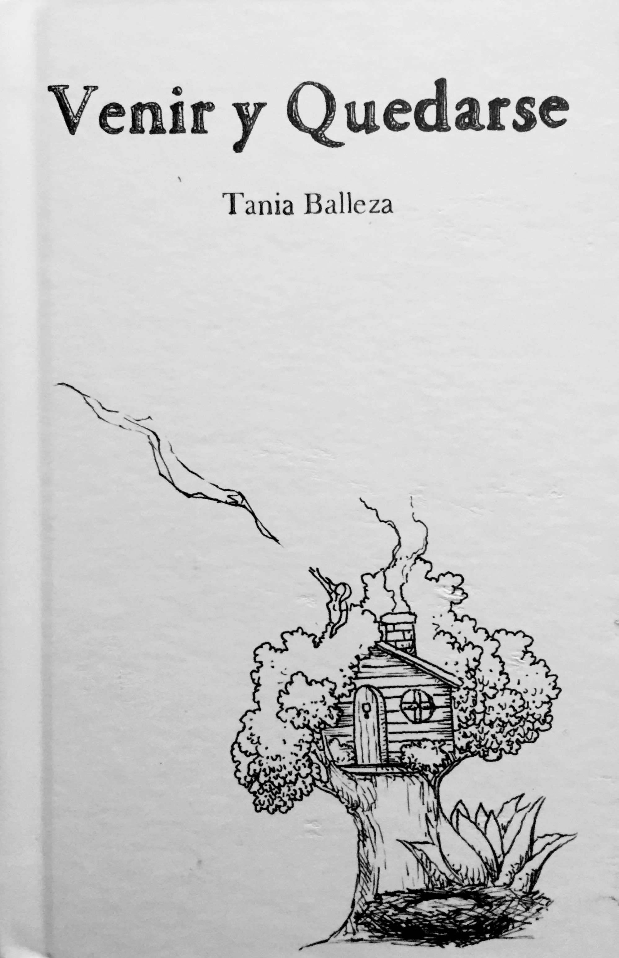 Venir y Quedarse  by  Tania Balleza