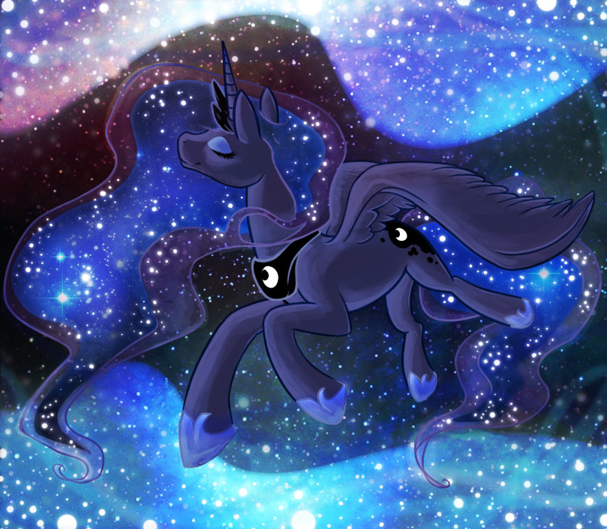 Within a World of Dreams  by  SilentBelle