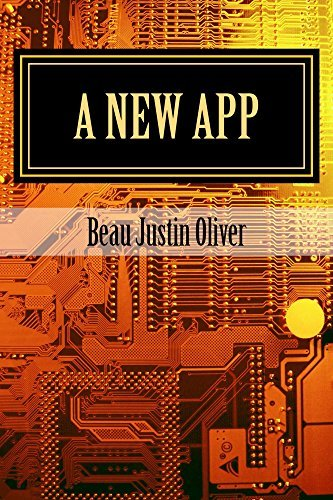 A new app  by  Beau Justin Oliver