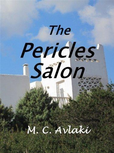 The Pericles Salon  by  M. C. Avlaki