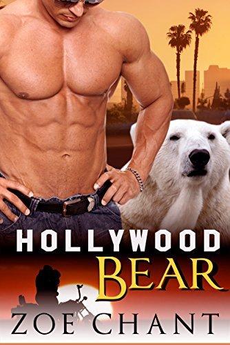 Hollywood Bear (Hollywood Shifters #1)  by  Zoe Chant