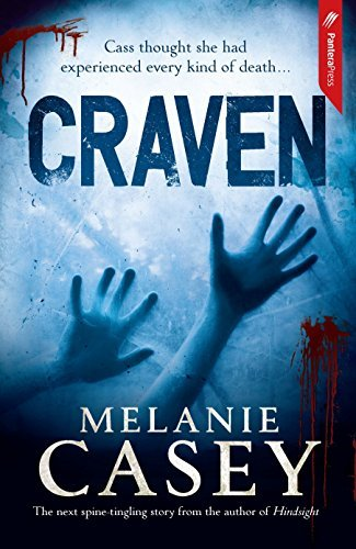Craven (The Cass Lehman Series Book 2)  by  Melanie Casey