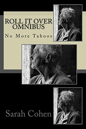 Roll It Over Omnibus: No More Taboos (The Sarah Forbidden Fruit series Book 24)  by  Sarah Cohen