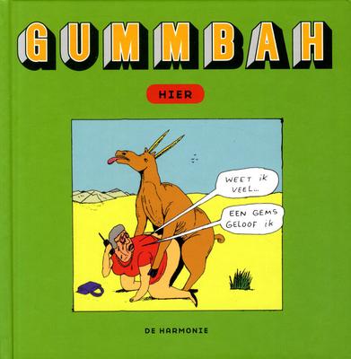 Hier: een willekeurige keuze uit de jaren 1994-2011 Gummbah