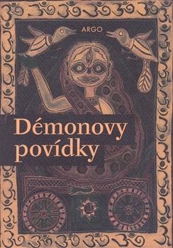 Démonovy povídky Somadeva Bhaṭṭa