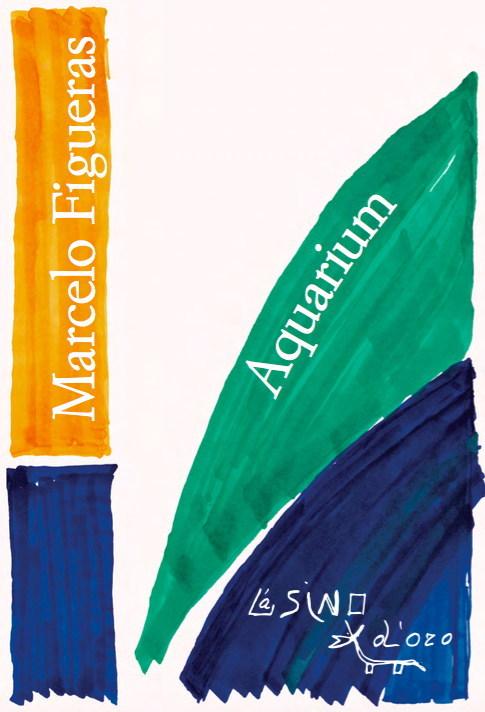 Aquarium  by  Marcelo Figueras